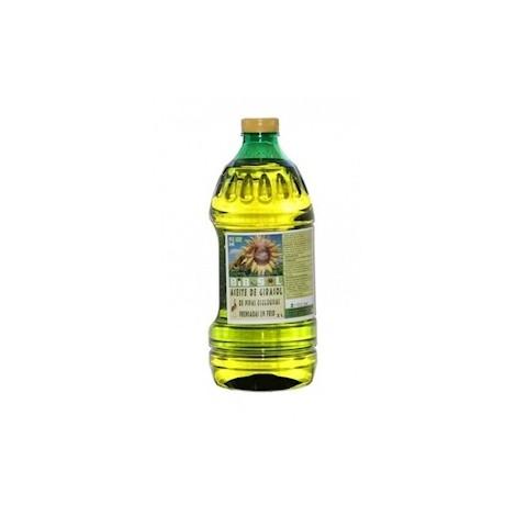 Aceite de Girasol Virgen Extra- 2l- Rincón del Segura