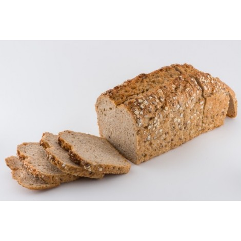 Pan Blanco de Trigo - molde 750 - El Árbol del Pan