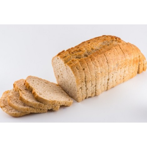 Pan trigo con Sésamo - hogaza 500gr - El Árbol del pan