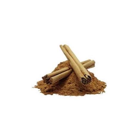 Canela molída- Herbes del molí- bote- 25gr