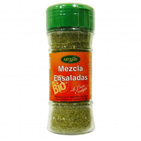 Especia mezcla ensaladas- Herbes del molí- bote 25gr
