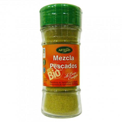Especia mezcla pescados- Herbes del molí- bote 25gr