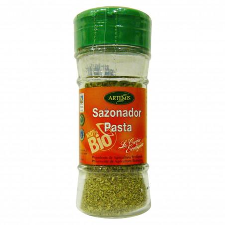 Especia sazonador pasta- Herbes del molí- bote 25gr