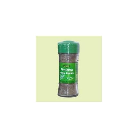 Pimienta Negra molida- Herbes del Molí- Bote 38gr